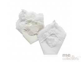 Lace Hankies - Model 080