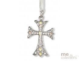 Jewelled Cross