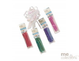 Pull bows - Pom Pom - Units of 12