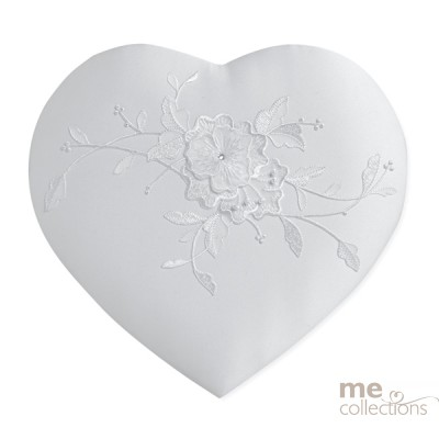 SALE 50% OFF 'Embroidered' Wedding Guest Book