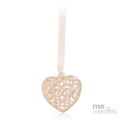 TEMPORARILY OUT OF STOCK/Rose Gold Heart - Model 631RG