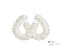 Lace Horseshoe - Model 053
