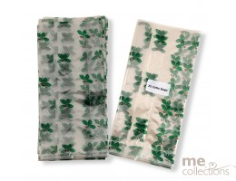 Cellophane Holly Bags - Unit 100