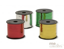 Metallic Curling Ribbon - 91 metres