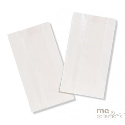 Cake bags BULK - Plain white CB50