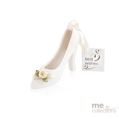 Porcelain slippers - ME 150