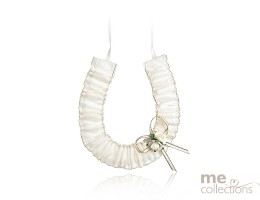 Organza Horseshoe -Model 122