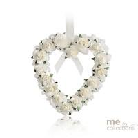 Floral Heart - Model 195